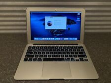 Macbook Air 11 inch, Intel i5, Catalina