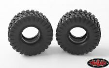 "NEW RC4WD For 1.55"" Wheels Scrambler Offroad 1.55"" Scale Tires /Foam Insert Z..."