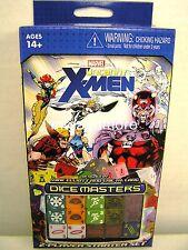 Marvel Dice Masters - The Uncanny  X-Men Starter Set