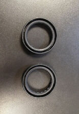 Pair Fork Oil Seals For MBK X LIMIT 50 TRAIL 4T 1997-1999