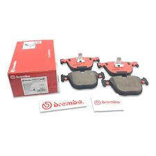 For BMW E60 E61 E63 E64 E65 E70 E72 F15 F16 Rear Brake Pad Set Ceramic Brembo