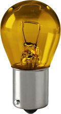 Turn Signal Light Bulb-Natural Amber - Turn Signal Light Bulb Eiko 1156NA