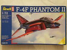 Revell 04615 F4F Phantom II 1:72 Neu und versiegelt