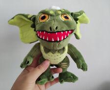 Gremlins Stripe Green Monster Plush Stuffed plush toy new