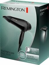 REMINGTON D5710 ThermaCare Pro 2200 Hairdryer - Black