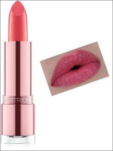 Catrice Lip Glow Glamourizer Lipstick-balm Light Texture Vegan