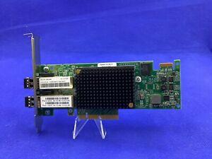 00E3496 LENOVO EMULEX LPE16002 16GB FIBRE CHANNEL 2P PCI-EADAPTER 00D8549