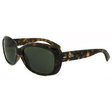 Rayban Sunglasses Jackie Ohh 4101 710 Havana Green