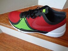 Nike Free Trainer 3.0 V4 Men's Training Shoes, 749361 066 Size 10.5  NEW
