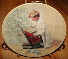 Memories of a Victorian Childhood You'd Better Not Pout Plate
