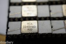 NOS RCA CD4511BD   1981  ! qty: 1