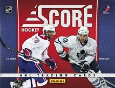 2010-11 Panini Score Playoff Heroes Complete Set (25) RARE !