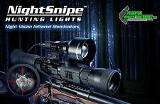 NightSnipe Ns550 Ir (Infrared) Illuminator Kit