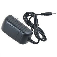AC Adapter for Portable Ultrasonic Small Nebulizer Power Supply Cord Charger PSU