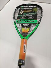 E-Force Brawl Racquetball Racquet