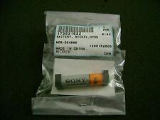 Batteria Originale SONY  BP-HP550 per MDR-IF140  MDR-IF240 MDR-RF800