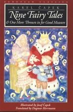(Good)-Nine Fairy Tales: And One More Thrown in for Good Measure (European Class