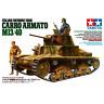Tamiya 35296 Italian Medium Tank Carro Armato M13/40 1/35