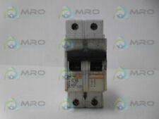 LEGRAND 09135 C16 CIRCUIT BREAKER 2P 16A *USED*