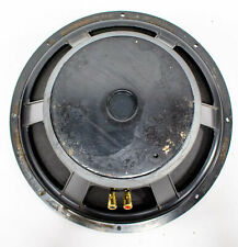 """Eminence OEM 15"""" Inch 8 ohm Bass Replacement Amplifier Speaker"""