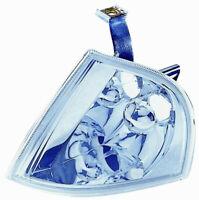 Phare Clignotant Avant sx pour Skoda Octavia 1999 Au 2000 Crystal