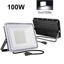 Led Flood Light 300W 200W 150W 100W 50W 30W Watt Outdoor Lighting Fixtures �����