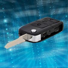 Schlüsselanhänger Mini Spion Kamera Auto Schlüssel Spy Cam Video Überwachung 4GB