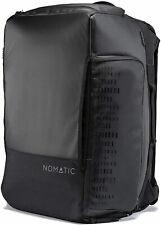 NOMATIC 30L Travel Bag, Water Resistant Gym Backpack Carryon Luggage Duffle