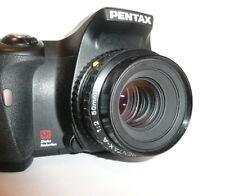 PENTAX Film Standard Camera Lenses