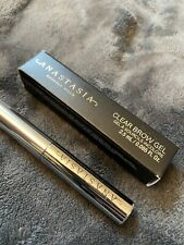 Anastasia Beverly Hills Clear Brow Gel .085oz / 2.5 mL NEW IN BOX