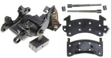 Disc Brake Caliper-Raybestos PG Plus Loaded Caliper Rear RC6032 Reman