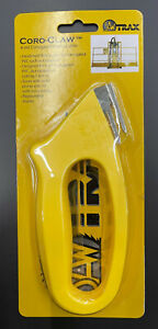 CORO CLAW DELUXE 4MM FLUTE KNIFE CUTTER - CUT CORRUGATED CORO EASILY