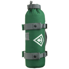 First Tactical Oxygen Kit Survival Medication Pouch First Aid EMT Cylinder Green
