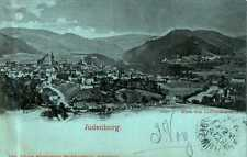 Normalformat Ansichtskarten vor 1914 aus Österreich