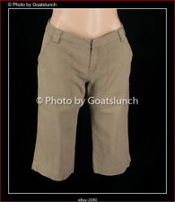 Jag Cotton Shorts Size 12 Summer Holiday Smart Casual