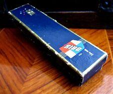 Original ORIS Uhrenbox Uhr Etui Schachtel Case 1960 1970 Vintage swiss made