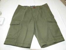 Shorts Cargo coton Tommy Hilfiger pour homme