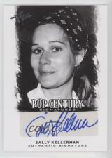 2012 Leaf Pop Century #BA-SK1 Sally Kellerman Auto Non-Sports Card 0aa