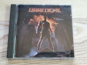 Daredevil The Album Soundtrack CD
