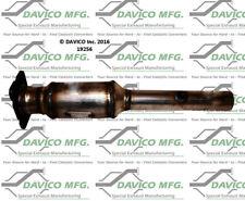 Exhaust & Emissions Davico 19609 Catalytic Converter