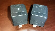 (2) FOAB-14B192-AA Relays OEM Ford Lincoln Mercury taken from 2002 Mountaineer