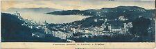60438  - CARTOLINA d'Epoca - LA SPEZIA provincia -  LERICI : DOPPIA