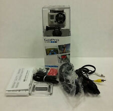 GoPro HD HERO Naked CHDHN-001 Wearable and Gear-Mountable HD Video Camera