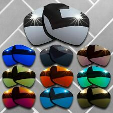 Polarized Replacement lenses for-Oakley Deviation Anti-Scratch Multiple Choices
