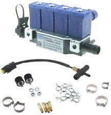 OMVL Reg 4 Cylinder Injectors Rail Dream XXI SL LPG CNG Autogas Temperature Sens