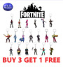 FORTNITE FIGURAL KEYCHAIN IN FOIL BAG **BUY 3 GET 1 FREE** *PICK YOUR OWN*