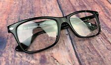 PERSOL Eyeglasses 3014VM 95 52 17 140 Polished Black Frame