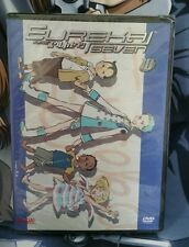 Eureka Seven - Anime DVD Series Volume Ten (10) (ep.39-42)