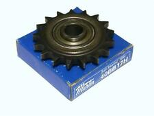 "BRAND NEW IN BOX MARTIN BALL BEARING IDLER SPROCKET 5/8"" BORE 40BB17H (3 AVAIL.)"