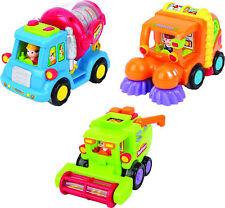 GIOCATTOLI per 1 anni educativo push VAI i veicoli auto set giocattoli per bambino boys